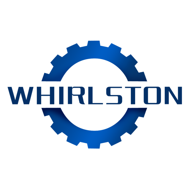 Whirlston Copper Recycling Machinery