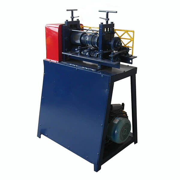 wire stipping machine